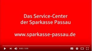 Sparkasse Passau Service-Center