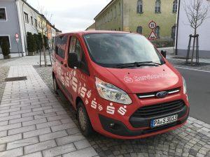 Landbrecht Thomas Service-Mobil