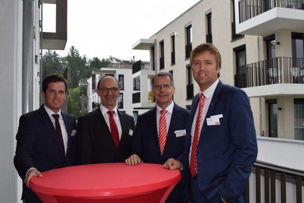 Trotz Preisanstiegs hohe Nachfrage nach Wohneigentum im Raum Passau