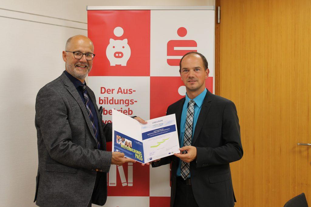 Ausbildung - Blog der Sparkasse Passau