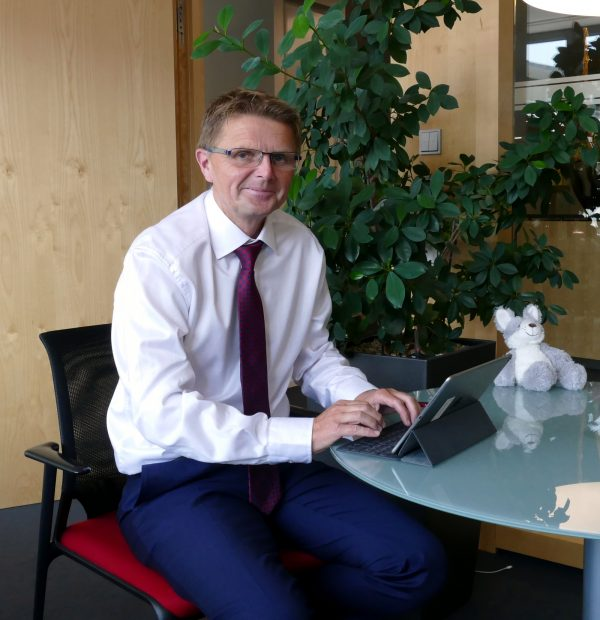 Interview mit Ludwig Fuller