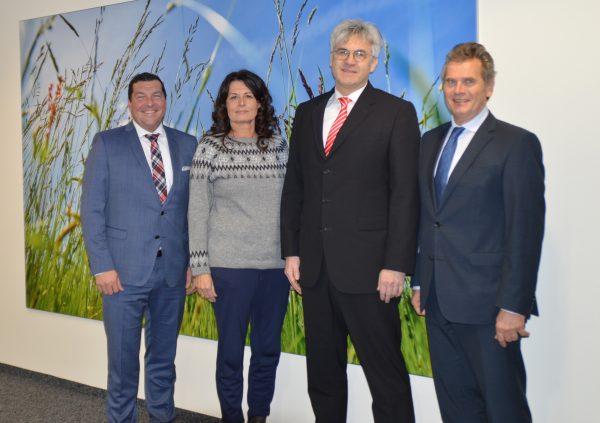 Sparkasse unterstützt neuen Cafeteria-Onlineshop im Klinikum in Passau mit sicheren Bezahlverfahren