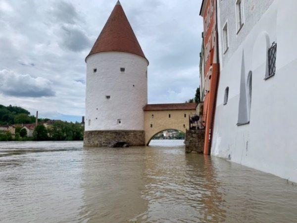 Hochwasser-Soforthilfe gestrichen