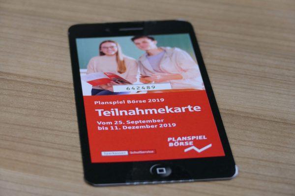 Planspiel Börse 2019 startet am 25. September