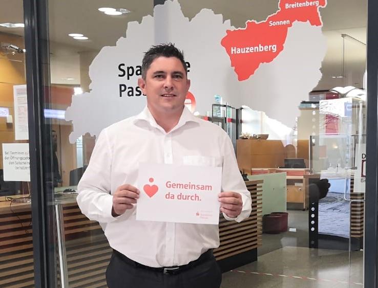 Sparkasse Passau Erleichtert Kunden Die Freischaltung Zum Online Banking Blog Der Sparkasse Passau