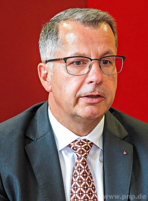 Sparkasse Passau - Christoph Helmschrott