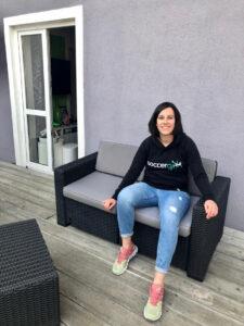 Sparkasse Passau - Mitarbeiter in Zeiten von Corona