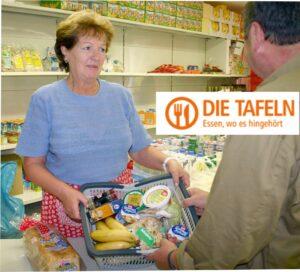 Sparkasse Passau - Die Tafeln