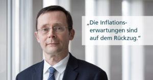 Von Deka-Chefvolkswirt Dr. Ulrich Kater