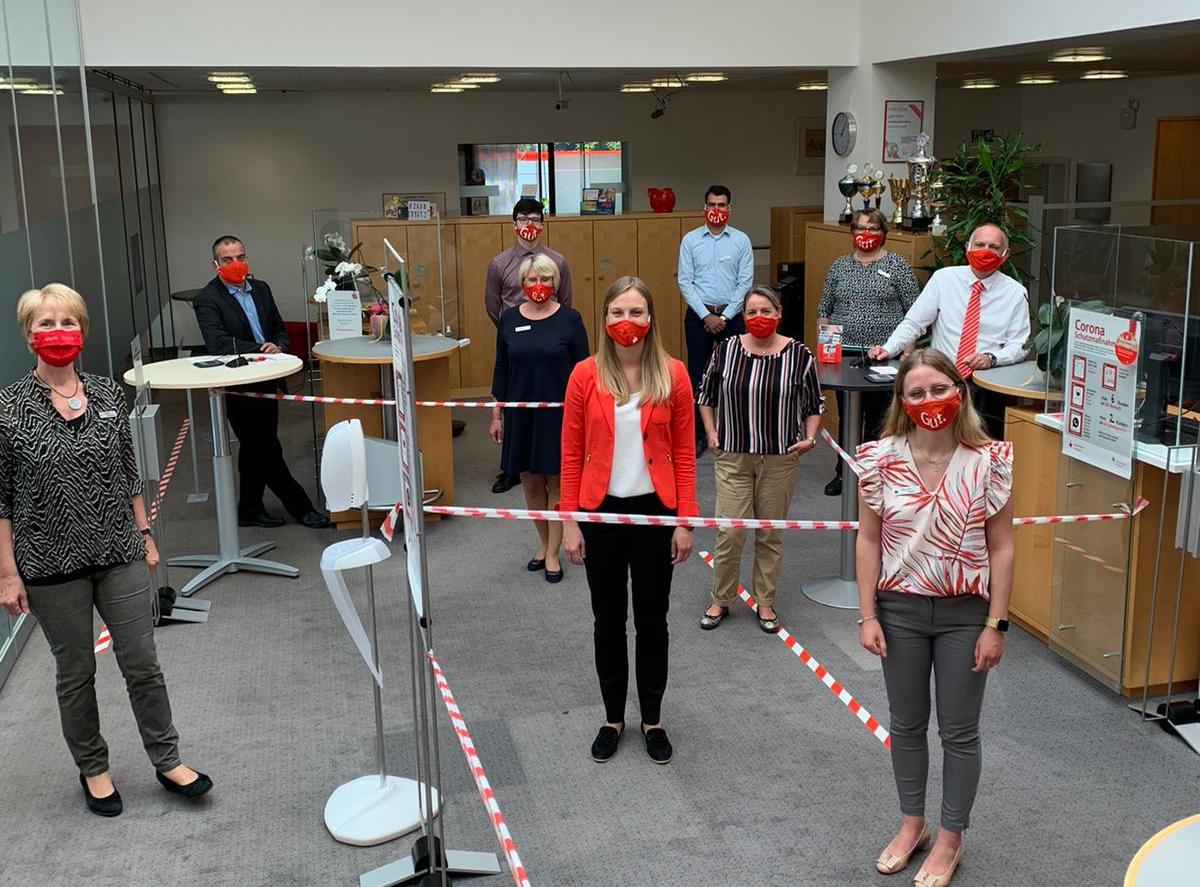 Sparkasse Passau - Beratungszentrum Pocking