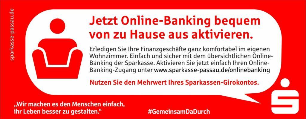 Sparkasse Passau - Online-Banking