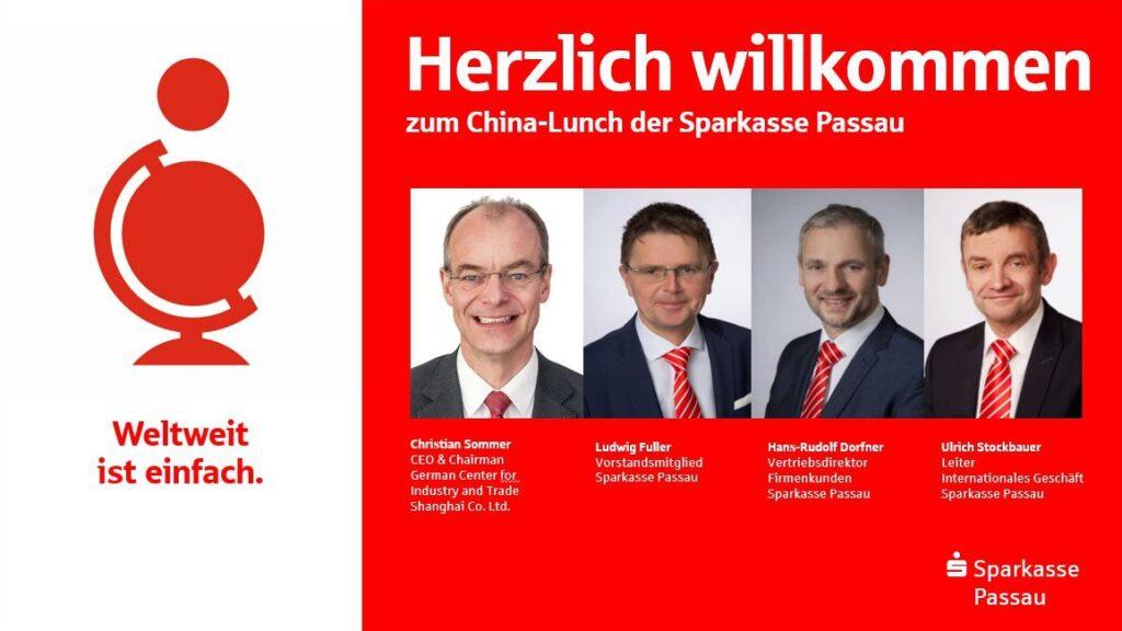 Sparkasse Passau - Veranstaltungen