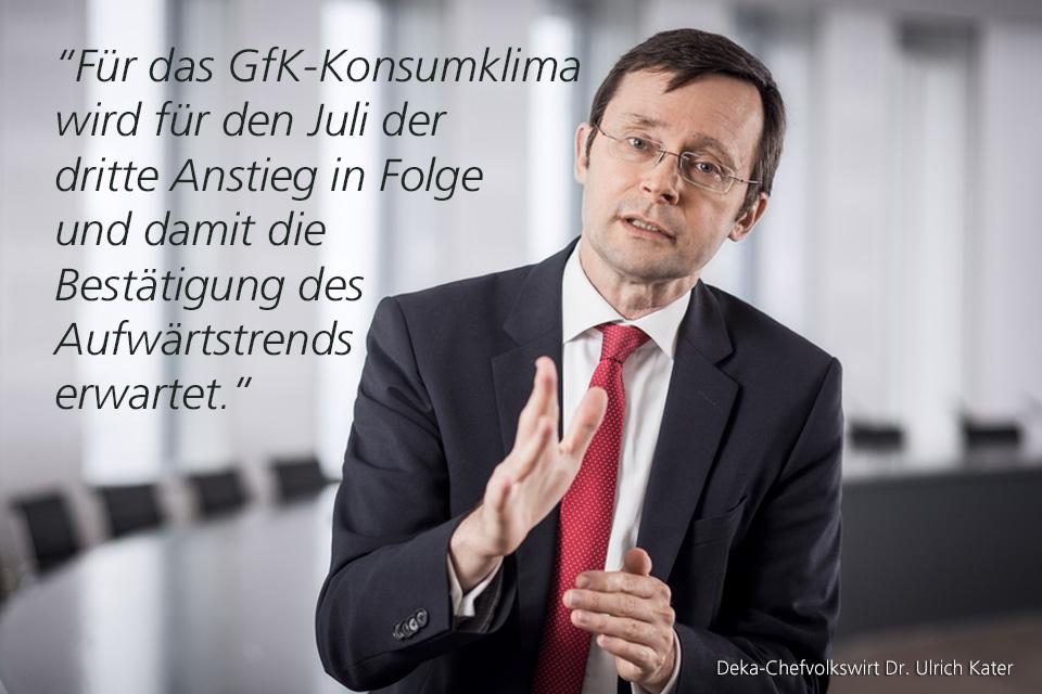 Sparkasse Passau - Kolumne Dr. Kater