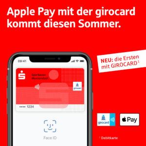 Sparkasse Passau - Mobiles Bezahlen