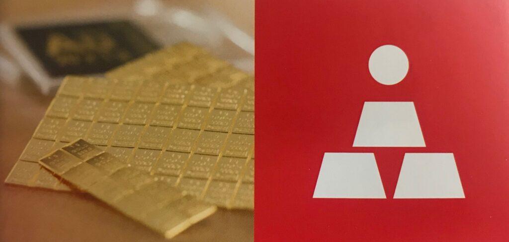 Sparkasse Passau - Goldanlage