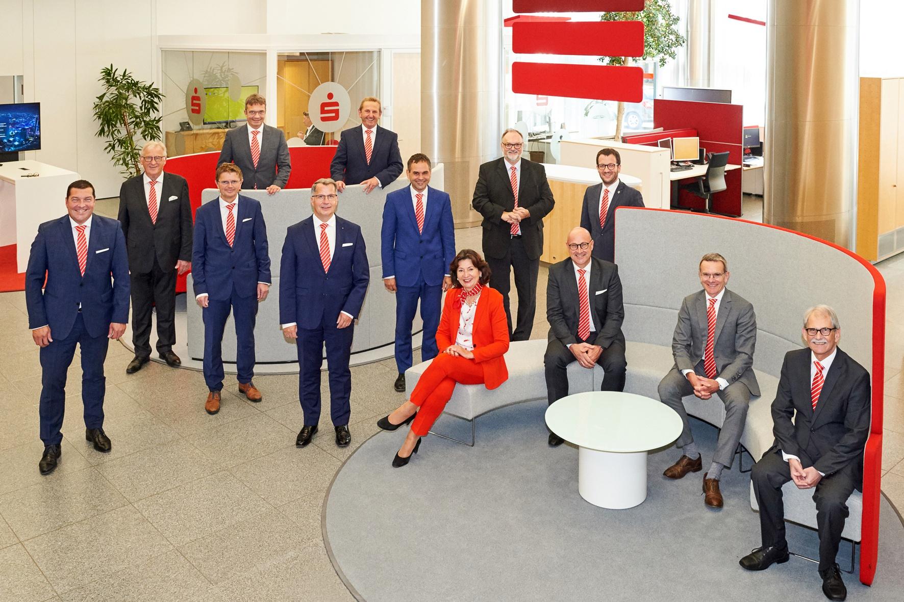 Sparkasse Passau - Verwaltungsrat