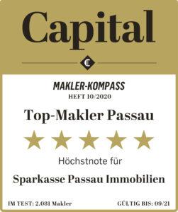 Sparkasse Passau - Immobilien