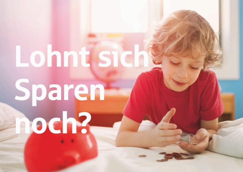 Sparkasse Passau - Weltspartag 2020