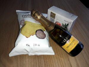 Sparkasse Passau - Ehrung at home