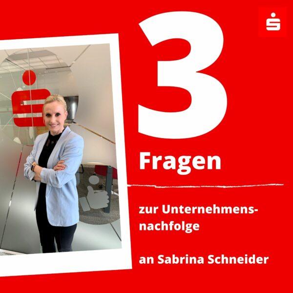 Unternehmensnachfolge – wie die Sparkasse Passau dabei unterstützen kann
