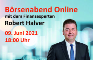 """Gemeinsam mit der Börse München hat die Sparkasse Passau den digitalen Börsenabend zum Thema """"Perspektiven in einer Welt ohne Zinsen"""" veranstaltet."""