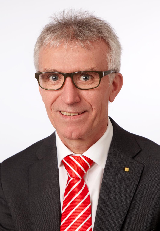 Interview mit Werner Fürst