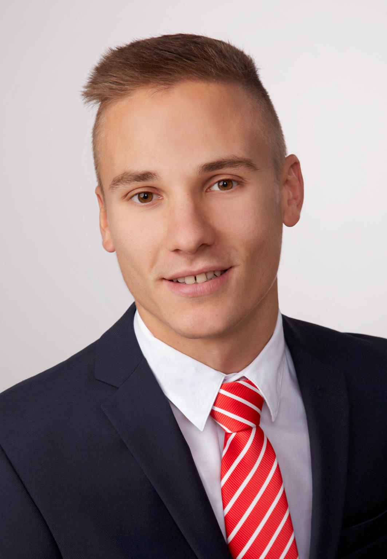 Mitarbeiter privat – Maximilian Ammerl