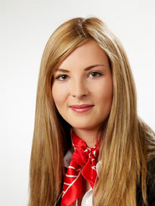Mitarbeiter privat – Kristina Brunner