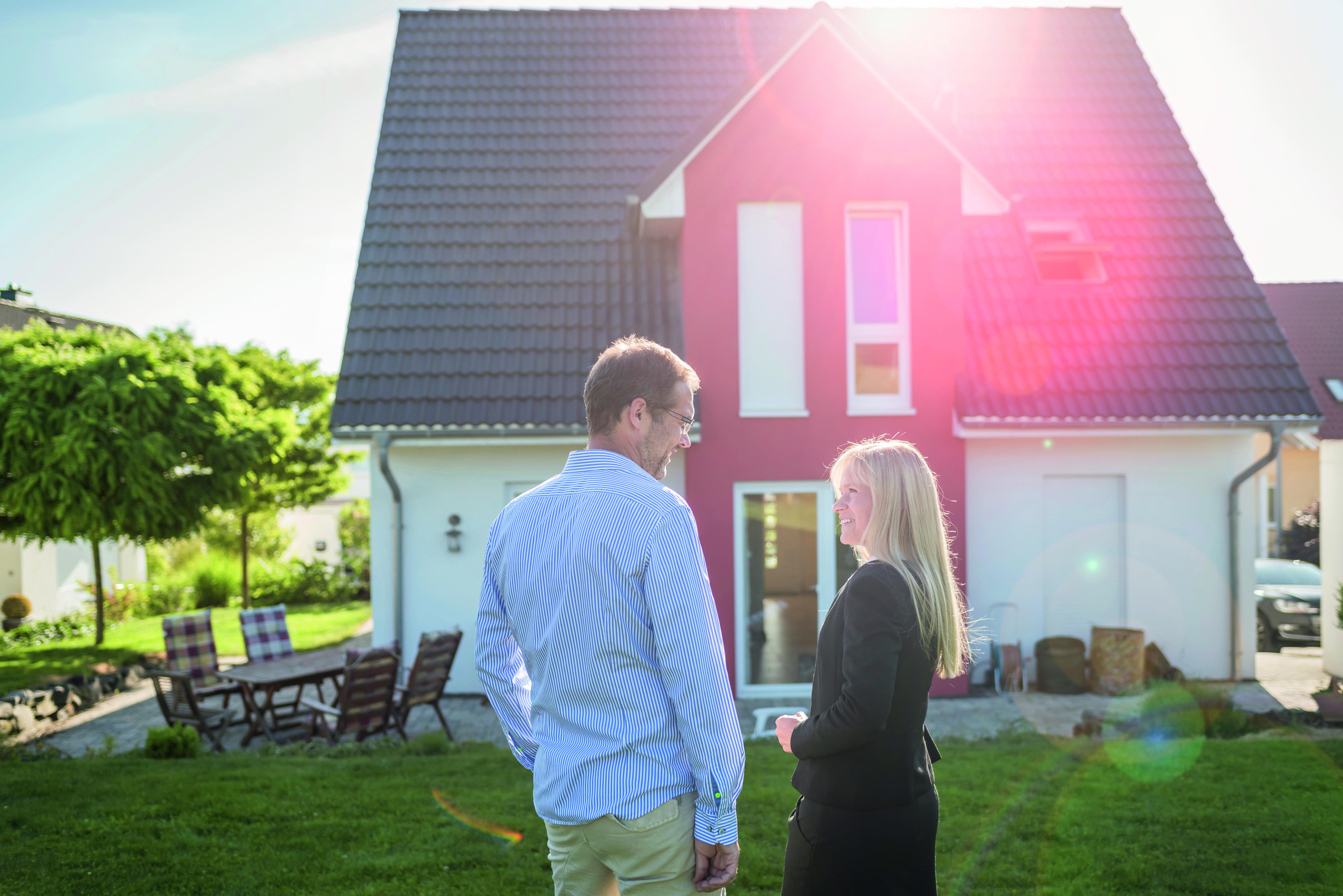 So nutzen Sie die neue Eigenheimförderung am besten für Ihre Finanzierung