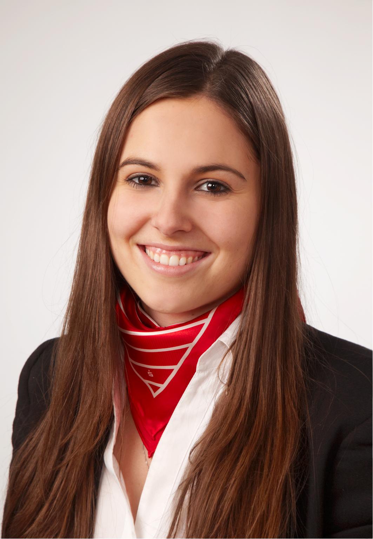 Mitarbeiter privat – Magdalena Haas