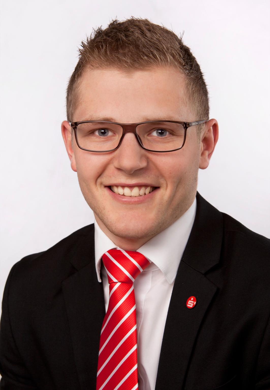 Mitarbeiter privat – Fabian Ammerl