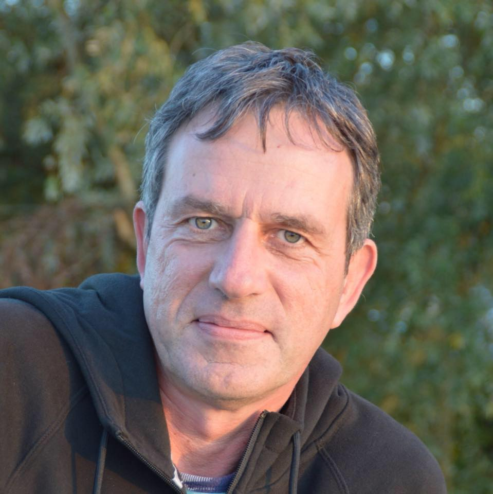 Mitarbeiter privat – Werner Moser
