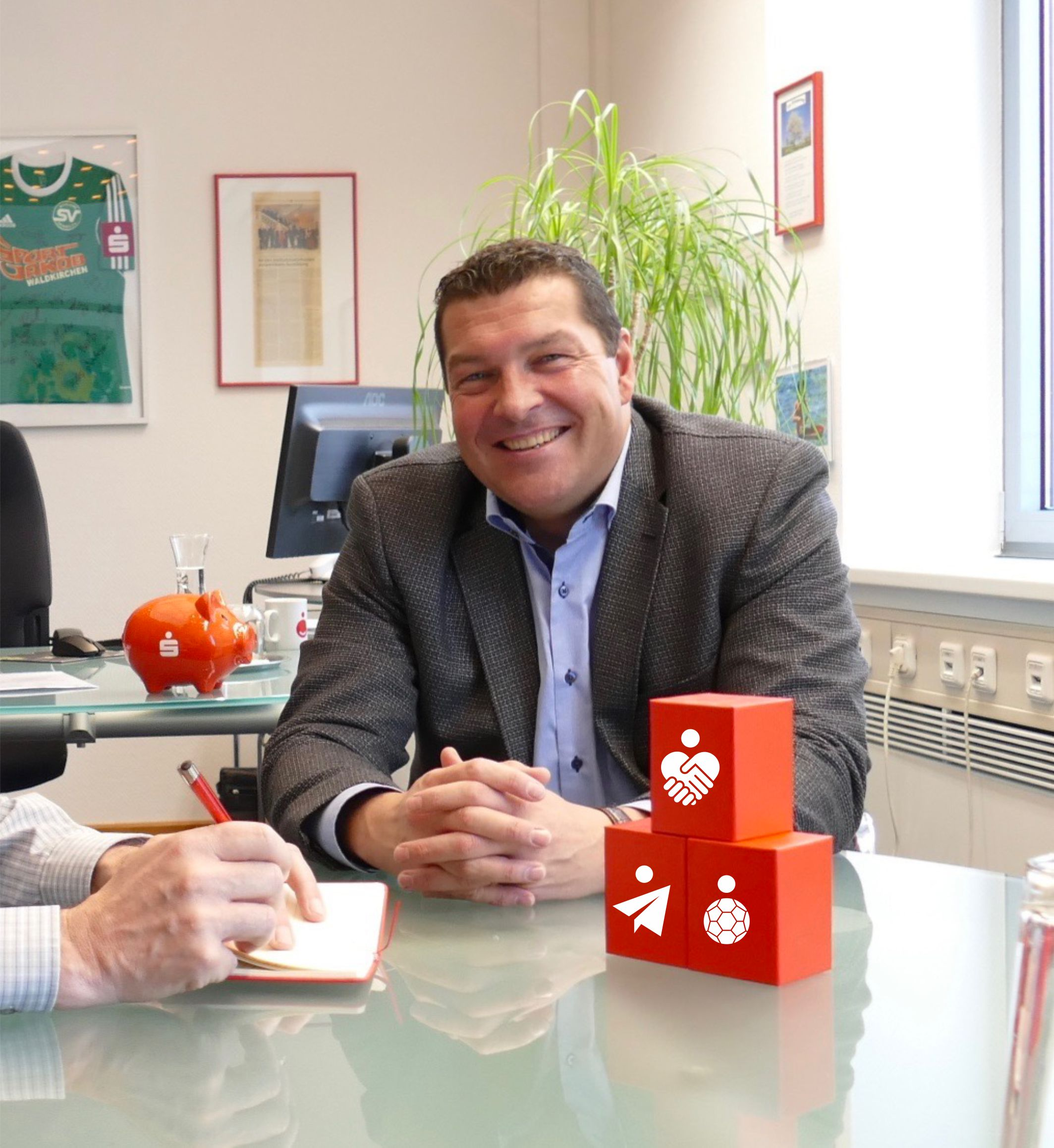 Interview mit Andreas Hieke