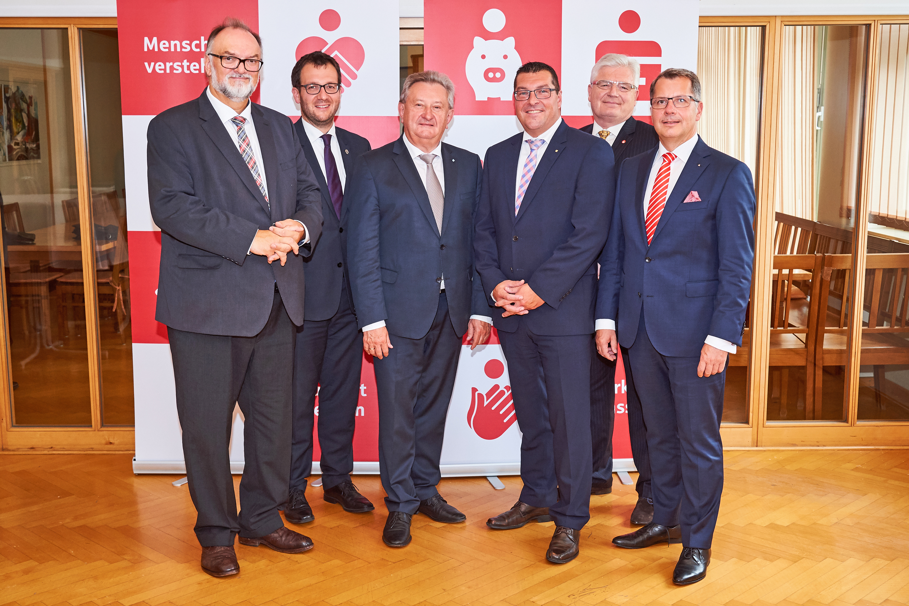 Andreas Hieke wird Vorstand
