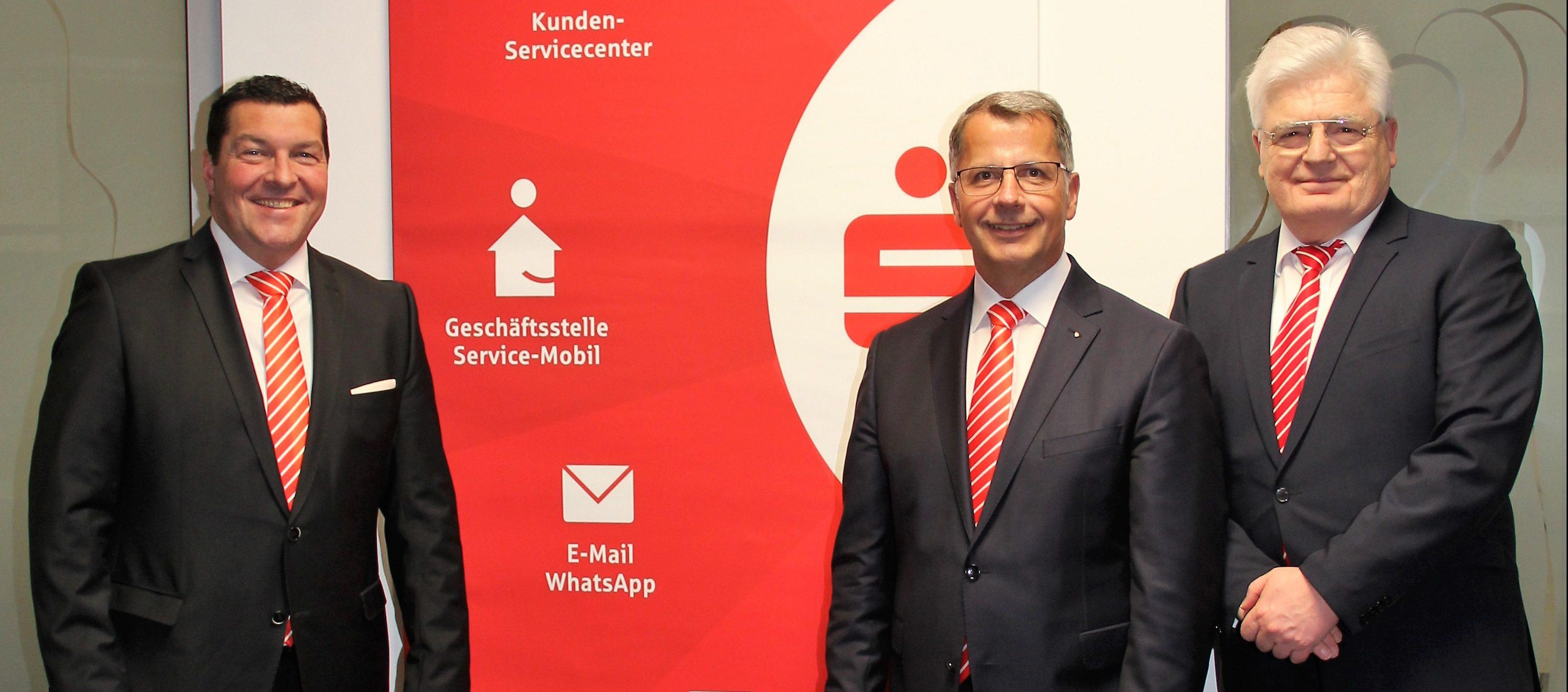2018 – ein gutes Jahr für die Sparkasse Passau