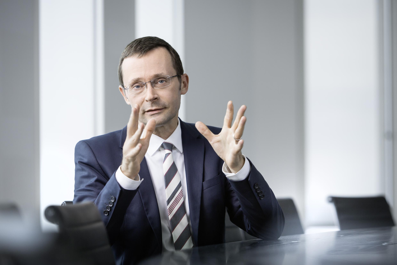 Börse: Paukenschlag der Europäischen Zentralbank